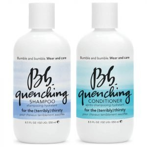 Bb Wear And Care Quenching Duo Shampoo And Conditioner