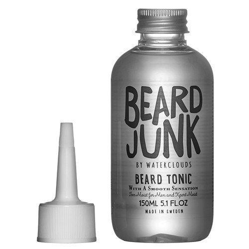 Beard Junk Beard Tonic