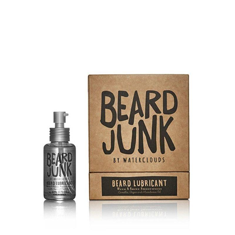 Beard Junk Lubricant Beard Junk