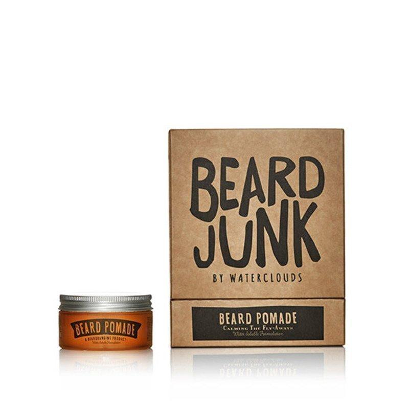Beard Junk Pomade
