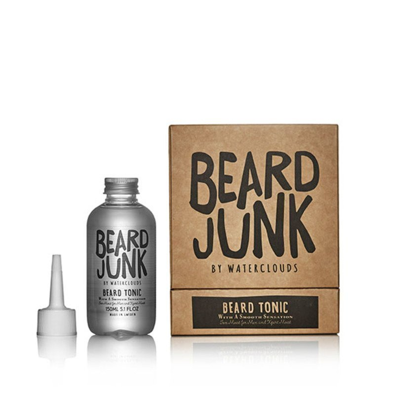 Beard Junk Tonic - Leave in conditioner