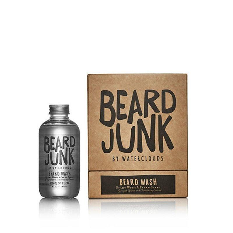 Beard Junk Wash