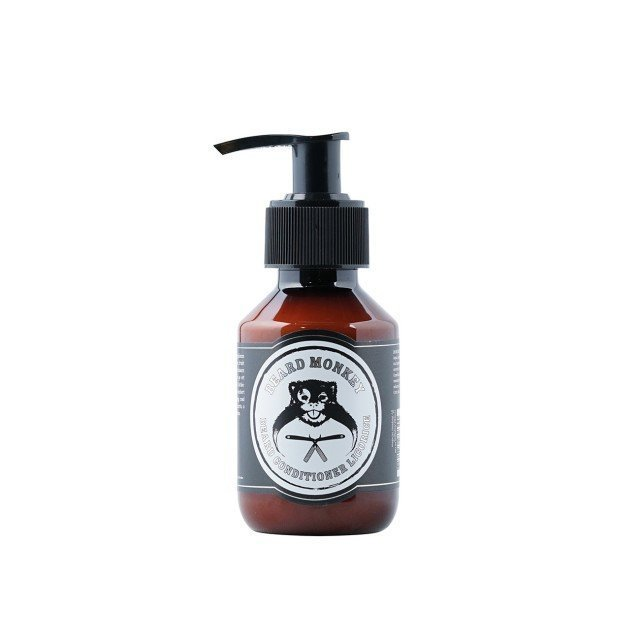 Beard Monkey Beard Conditioner Licorice 100 ml