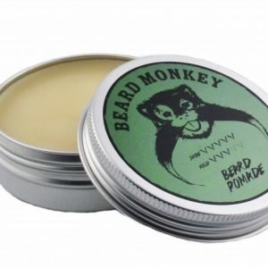 Beard Monkey Beard Wax Pomade 60ml