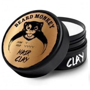 Beard Monkey Hair Clay