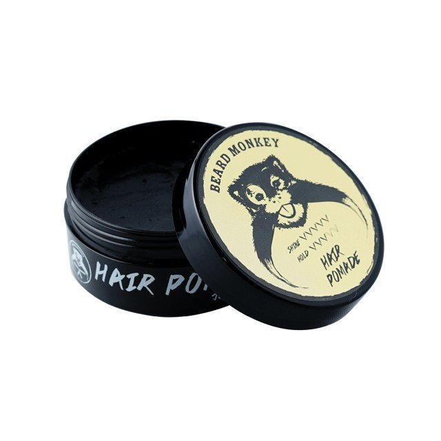 Beard Monkey Hair Pomade 100 ml