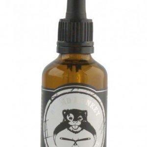 Beard Monkey Partaöljy Lakritsi 50 ml