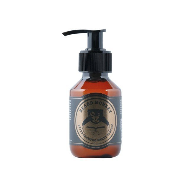 Beard Monkey -partashampoo