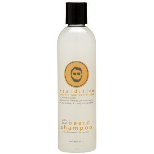 Beardition Really Good Beard Shampoo