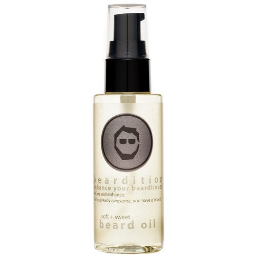 Beardition Soft + Sweet Beard Oil