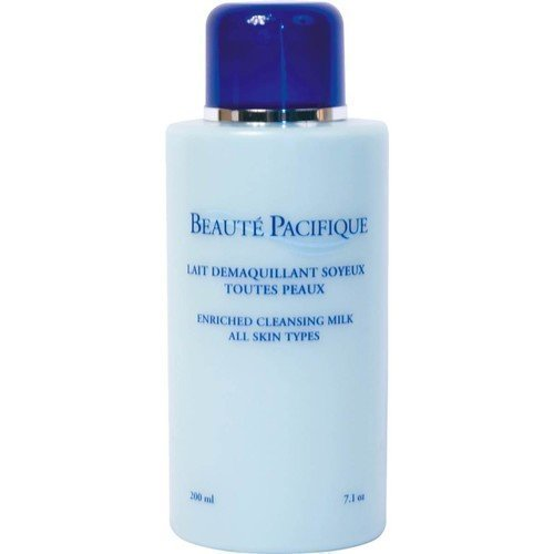 Beauté Pacifique Enriched Cleansing Milk All Skin Types