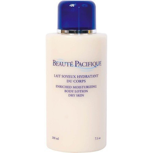 Beauté Pacifique Enriched Moisturizing Body Lotion Dry Skin 500 ml