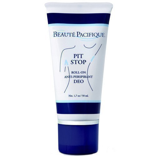 Beauté Pacifique Pit Stop Anti-Perspirant Roll-On Deodorant