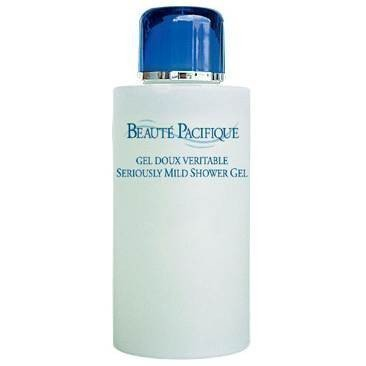 Beauté Pacifique Seriously Mild Shower Gel