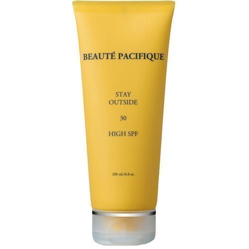 Beauté Stay Cool After Sun Lotion