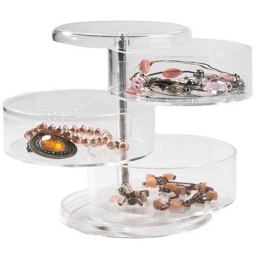 Beauty Organizers Bijoux Organizer Jewelry Organizer Box RAN6040