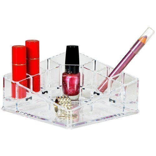 Beauty Organizers Cosmetic Organizer Small Holder