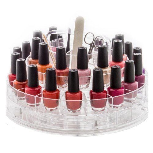 Beauty Organizers My Pretty Nail Bar
