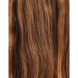 Beauty Works 100% Remy Colour Swatch Hair Extension Blondette 4 / 27