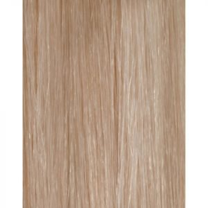Beauty Works 100% Remy Colour Swatch Hair Extension Champagne Blonde 613 / 18
