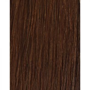 Beauty Works 100% Remy Colour Swatch Hair Extension Hot Toffee 4
