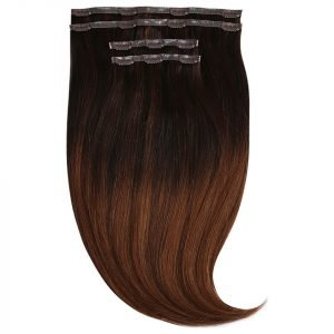 Beauty Works Jen Atkin Invisi-Clip-In Hair Extensions 18 Beverly Hills Ja5