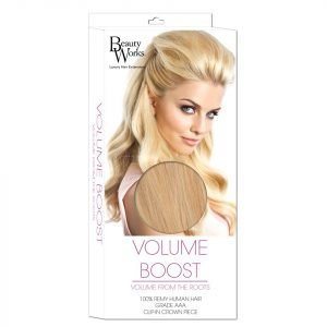 Beauty Works Volume Boost Hair Extensions Boho Blonde 613 / 27