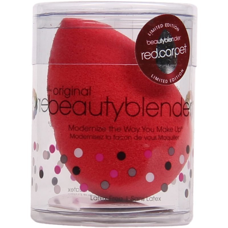 Beautyblender Beautyblender Red Carpet 1 Red Blender