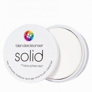 Beautyblender Blendercleanser Solid 28g Puhdistusaine Valkoinen