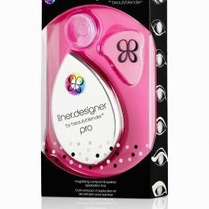 Beautyblender Liner Designer Pro Meikkaustarvike Pink