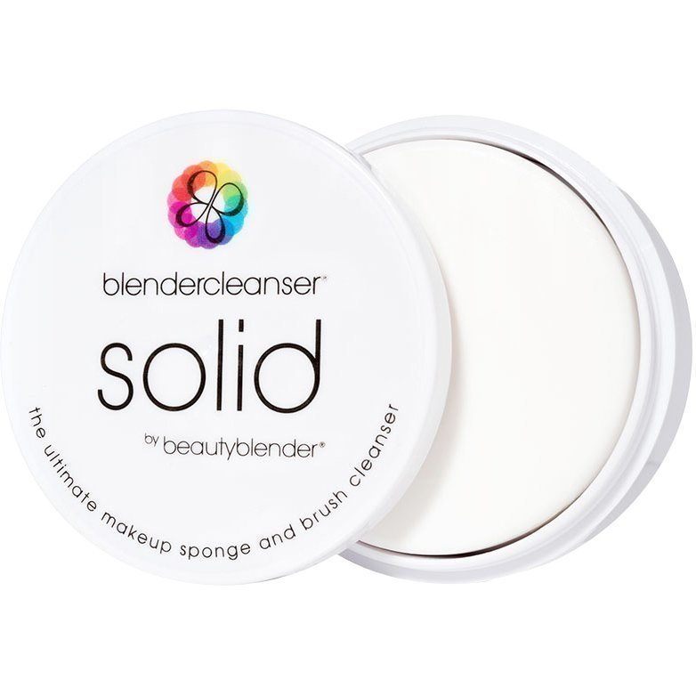 Beautyblender Solid Blendercleanser Makeup Sponge And Brush Cleanser