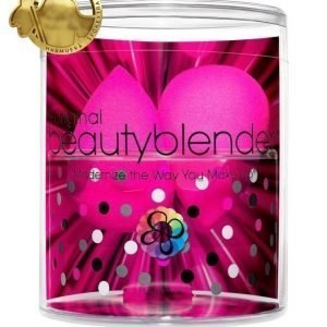 Beautyblender The Original Beautyblender Double Kit Meikkisieni 2 Pack