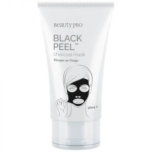 Beautypro Black Peel Charcoal Mask 90 Ml