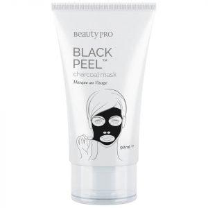 Beautypro Black Peel Charcoal Mask 90 Ml