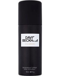 Beckham Classic Deospray 150ml