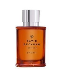 Beckham Instinct Sport EdT 50ml