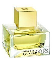 Beckham Intimately Yours Her EdT 50ml