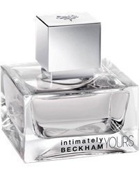Beckham Intimately Yours Him EdT 50ml
