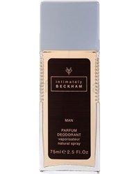 Beckham Intimately for Him Deodorant Spray 75ml