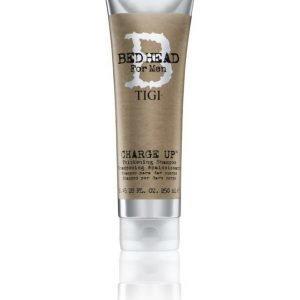 Bed Head Charge Up Shampoo