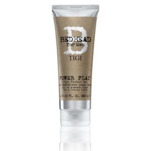 Bed Head Power Play Firm Finish Gel