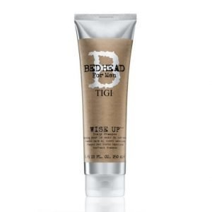 Bed Head Wise Up Scalp Shampoo