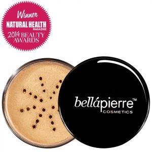 Bellápierre Cosmetics Mineral 5-In-1 Foundation Various Shades 9g Cinnamon