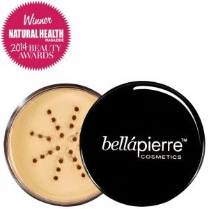 Bellápierre Cosmetics Mineral 5-In-1 Foundation Various Shades 9g Ivory