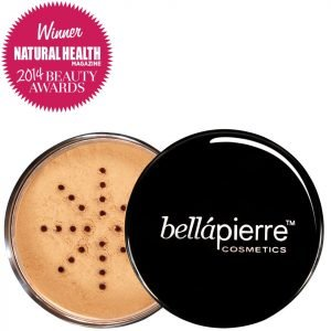 Bellápierre Cosmetics Mineral 5-In-1 Foundation Various Shades 9g Latte