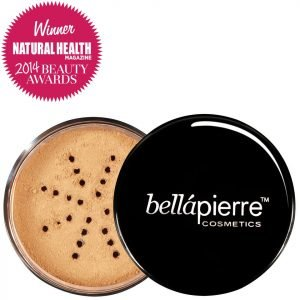 Bellápierre Cosmetics Mineral 5-In-1 Foundation Various Shades 9g Nutmeg