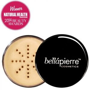 Bellápierre Cosmetics Mineral 5-In-1 Foundation Various Shades 9g Ultra