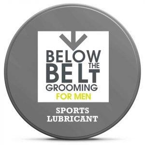 Below The Belt Sports Lubricant 100 Ml
