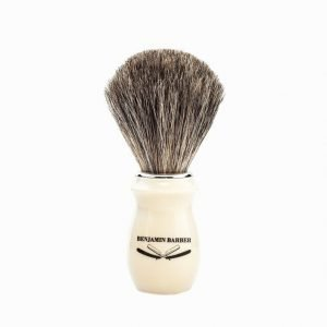 Benjamin Barber Duke Rakborste Ivory