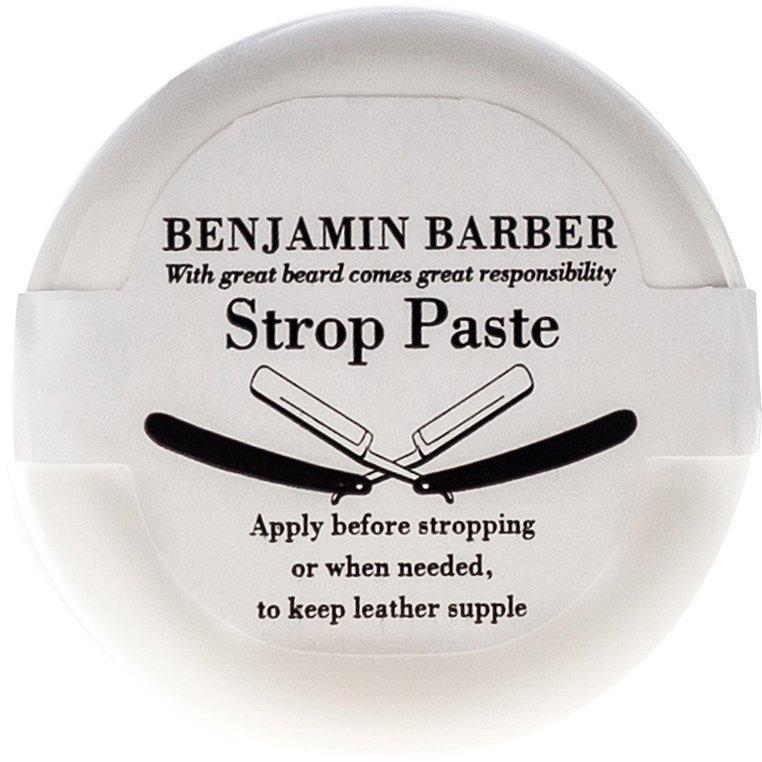 Benjamin Barber Strop Paste 15ml